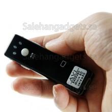 Mini Video Audio Spionkamera