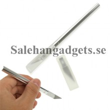 Skalpell, Ultraskarp Kapning Tool, Längd: 150 Mm