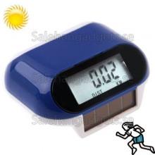 Solar Power Stegräknare, LCD-Display