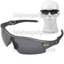 Solglasögon Med UV400-Skydd För Skytte / Cykling / Ski / Golf (Grå)