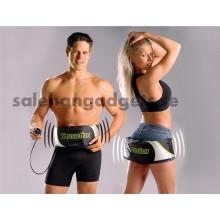 HotItem Electric Vibrating Slimmerbelt Massagebälte